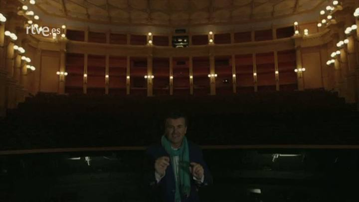 This is Opera - El anillo del nibelungo - El teatro de Bayreuth, la catedral de Wagner