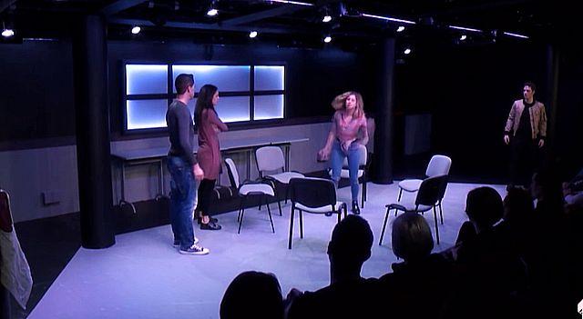 UNED - Teatro y marginalismo por sexo, raza e ideología en los inicios del siglo XXI - 14/07/17
