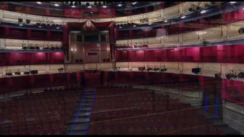 Crónicas - Teatro Real: las mejores notas