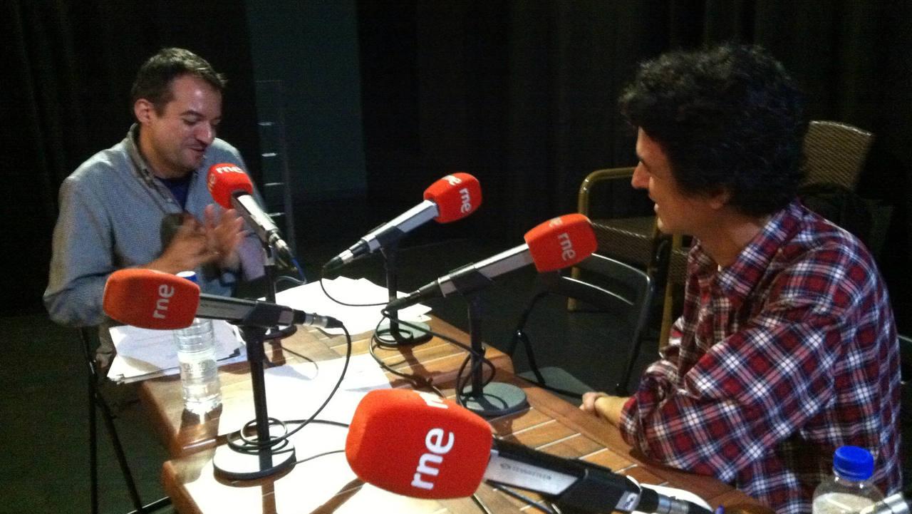Teatros Luchana: Luis Felipe Blasco Vílches