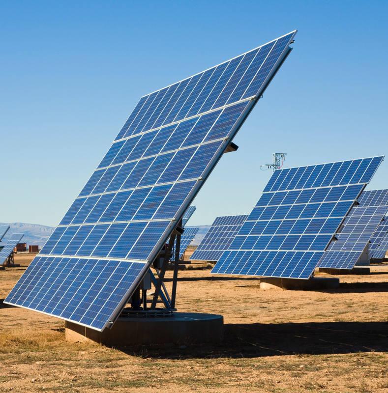 La tecnología jugará un papel fundamental en la reducción de gases de efecto invernadero.