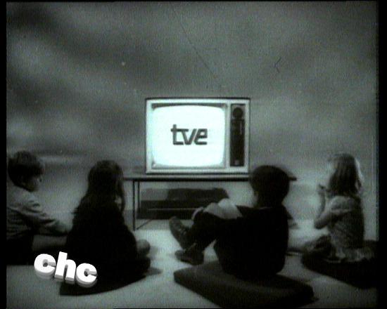 Cómo hemos cambiado - La tele de nuestra infancia / introducción