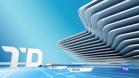Telediario 1 en cuatro minutos - 13/03/18