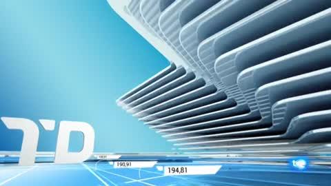 Telediario 1 en cuatro minutos - 17/06/18