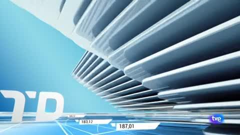 Telediario 1 en cuatro minutos - 18/04/18