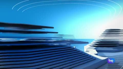 Telediario 1 en cuatro minutos - 18/09/18