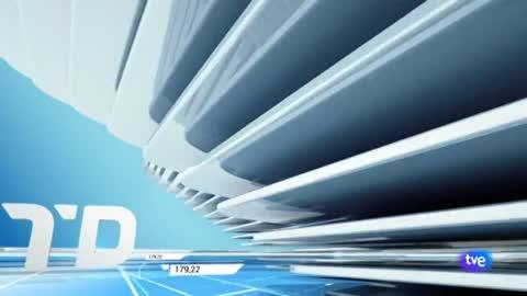 Telediario 1 en cuatro minutos - 21/02/18
