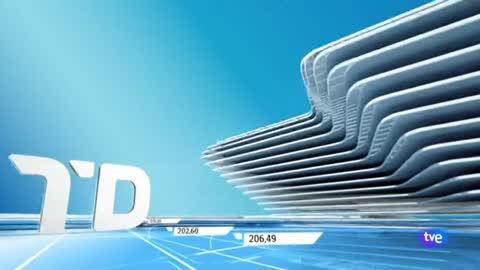 Telediario 1 en cuatro minutos - 27/05/18