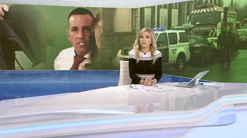 Telediario - 15 horas - 01/01/18