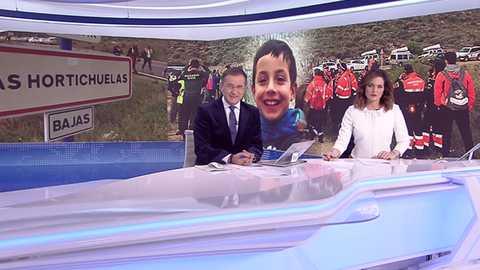 Telediario - 15 horas - 03/03/18