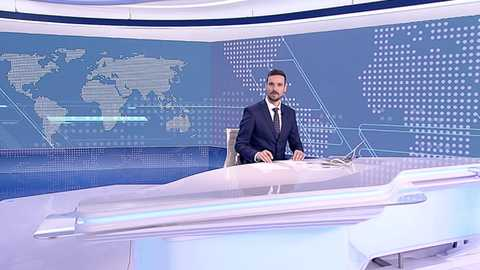 Telediario - 15 horas - 03/11/18