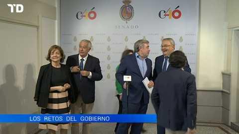 Telediario - 15 horas - 04/06/18