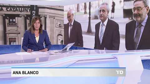 Telediario - 15 horas - 04/10/18