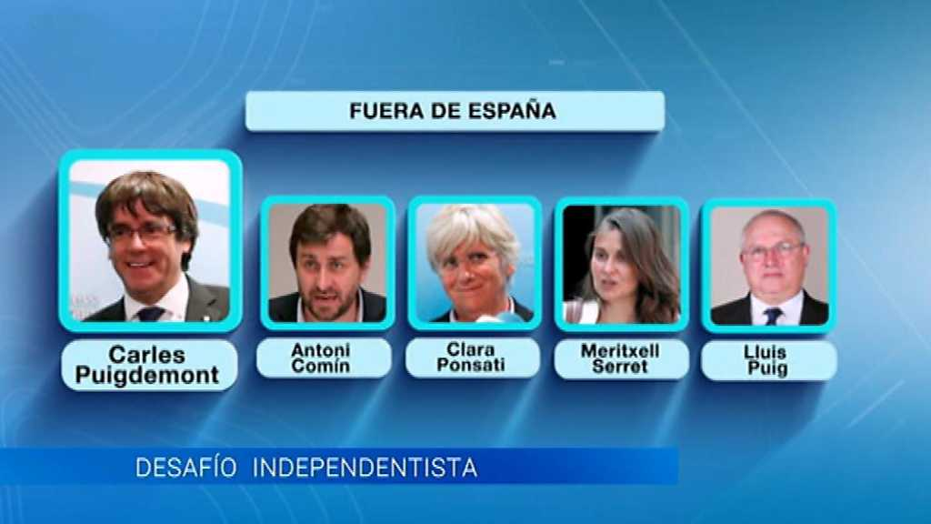 Telediario - 15 horas - 04/11/17