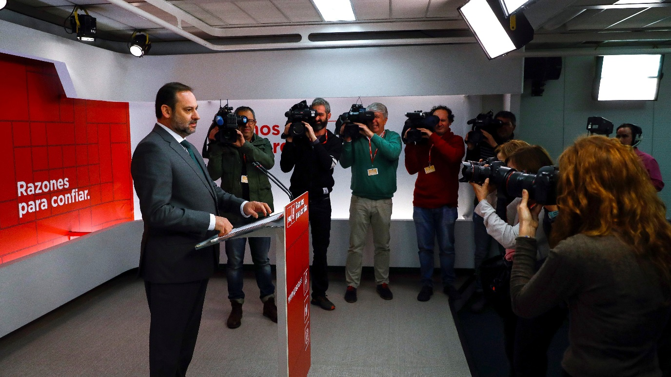 Telediario - 15 horas - 04/12/18