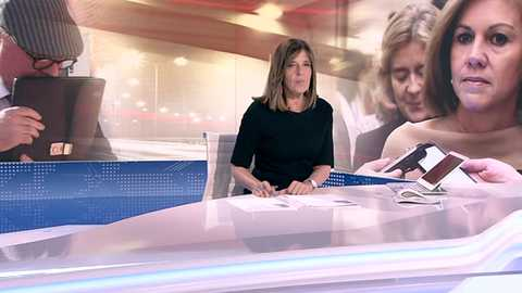 Telediario - 15 horas - 05/11/18