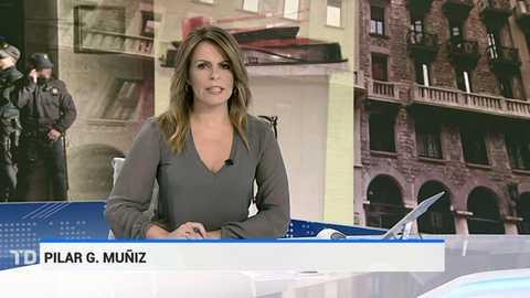 Telediario - 15 horas - 05/12/17
