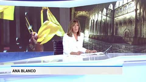 Telediario - 15 horas - 06/09/18