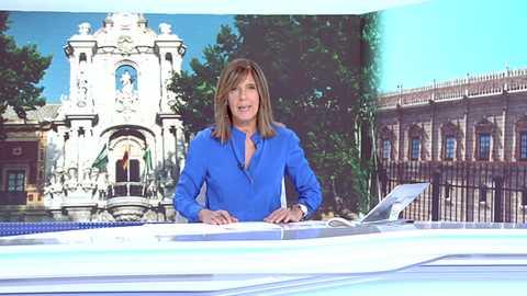 Telediario - 15 horas - 07/09/18