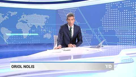 Telediario - 15 horas - 08/09/18