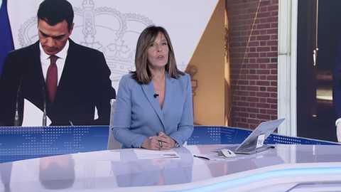 Telediario - 15 horas - 08/11/18