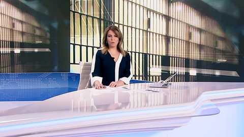 Telediario - 15 horas - 09/02/18