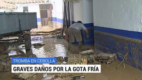 Telediario - 15 horas - 09/09/18