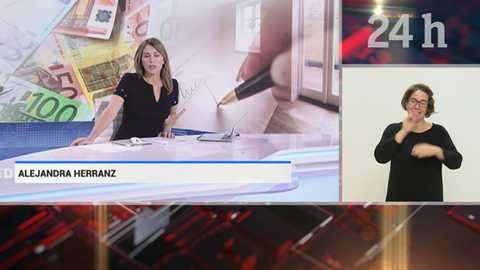 Telediario - 15 horas - 09/11/18 - Lengua de signos