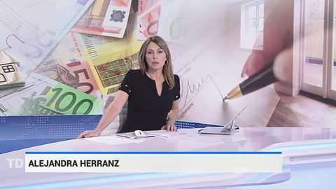 Telediario - 15 horas - 09/11/18