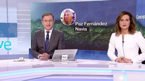 Telediario - 15 horas - 10/03/18
