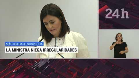 Telediario - 15 horas - 10/09/18 - Lengua de signos