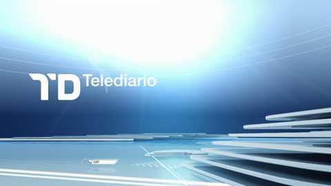 Telediario - 15 horas - 11/08/18