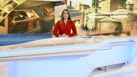 Telediario - 15 horas - 11/12/17