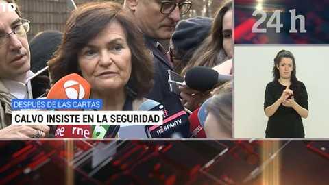 Telediario - 15 horas - 11/12/18 - Lengua de signos