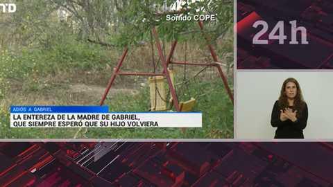 Telediario - 15 horas - 12/03/18 - Lengua de signos