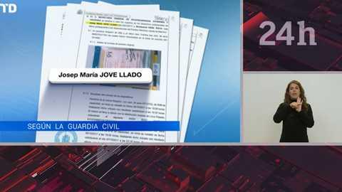 Telediario - 15 horas - 12/12/17 - Lengua de signos