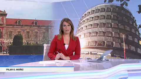 Telediario - 15 horas - 13/02/18