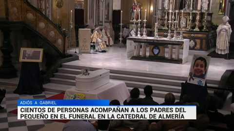 Telediario - 15 horas - 13/03/18