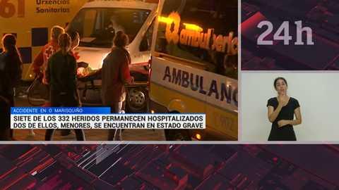 Telediario - 15 horas - 13/08/18 - Lengua de signos