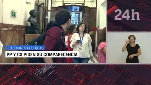 Telediario - 15 horas - 13/09/18 - Lengua de signos