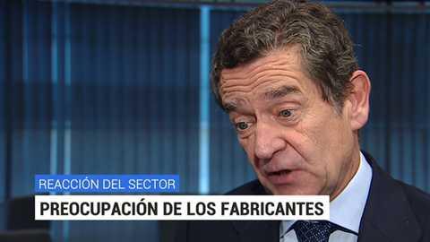 Telediario - 15 horas - 13/11/18
