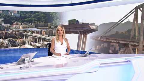 Telediario - 15 horas - 15/08/18