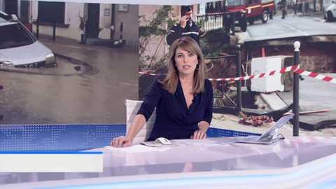Telediario - 15 horas - 15/10/18