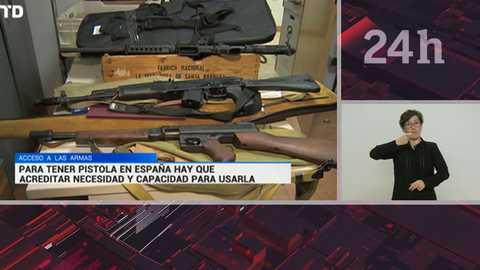 Telediario - 15 horas - 16/02/18 - Lengua de signos