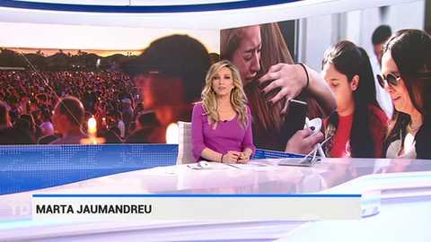 Telediario - 15 horas - 16/02/18