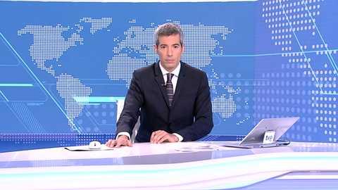 Telediario - 15 horas - 16/09/18