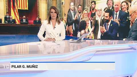 Telediario - 15 horas - 17/01/18