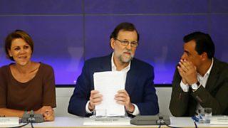 Telediario - 15 horas - 17/08/16