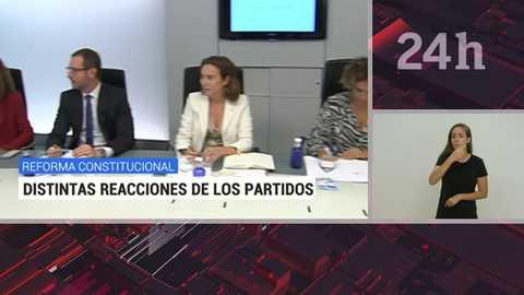Telediario - 15 horas - 17/09/18 - Lengua de signos