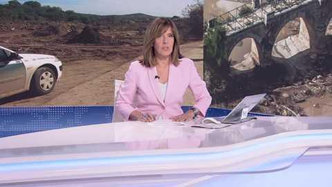 Telediario - 15 horas - 17/10/18